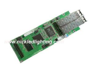 LED Display Control Card Linsn LED Display Receiving Card (RV804) pictures & photos
