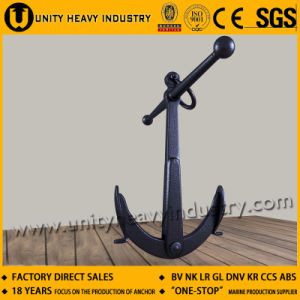 Marine Offshore Mooring Tw Type High Holding Power Pool Anchor pictures & photos