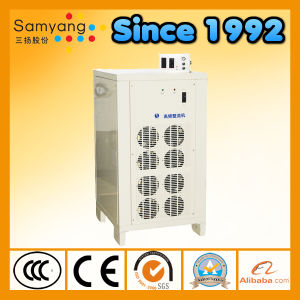 High Efficiency Air Cooling High Frequency Plating Rectifier