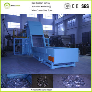 Dura-Shred CE /ISO /SGS Waste Metal Recycling Machine pictures & photos