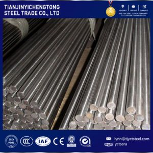 AISI 4140 Carbon Alloy Steel Round Bar 42CrMo4 Alloy Steel Round Bar Price pictures & photos