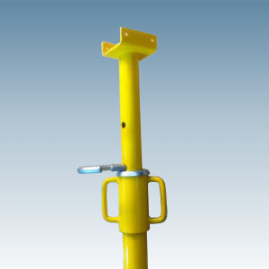 2.2-4m Adjsutable Steel Props Scaffold/Vertical Pipe Support pictures & photos