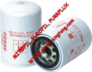 Oil Filter for Cummins (OEM NO.: LF3345)