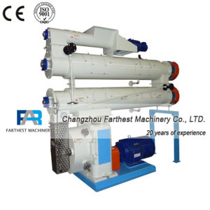 Cost Effective Fish Feed Pellet Press Mill pictures & photos