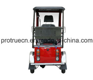Hotsale Handicapped Tricycle for Disabled People pictures & photos