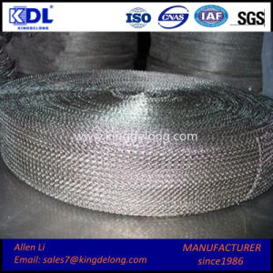 China Knitted Wire Mesh Demister pictures & photos