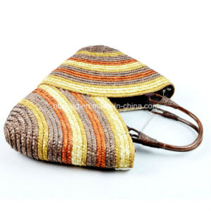Custom New Style Straw Bag Img (HS460219100)