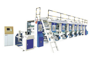 Printing Machine (high -speed)