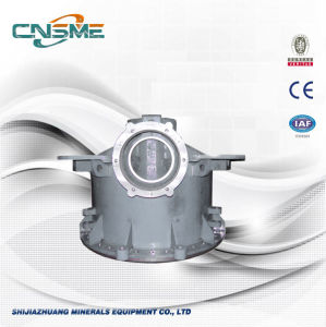Worldwide Supplier of Quality Crusher Spare Parts pictures & photos