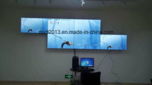 Irregular Shape 2X2 Cost Effective 55inch Video Wall pictures & photos