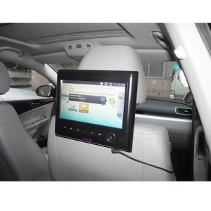 9 Inch Android Tablet PC for Car, Taxi Headrest pictures & photos