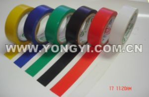 PVC Insulating Tape for Electrical Wire pictures & photos