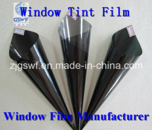Black Window Protector Solar Film with Anti-Scratch (1.52m X 30m) pictures & photos