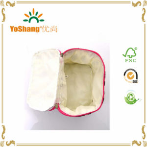Wholesale Cheap New Material Travel Cosmetic Bag pictures & photos