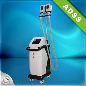 Cryolipolysis+ Cavitation+ Vacuum Body Shape Slimming Machine pictures & photos