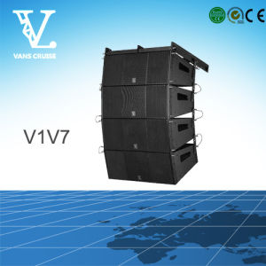 Vera36 Veras33 High End Professional Line Array Speaker pictures & photos