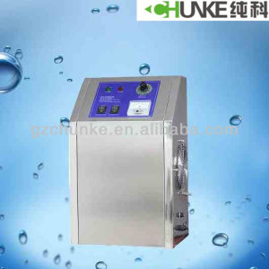 CE 5g/H Ozone Generator Sterilizer for Water and Air pictures & photos