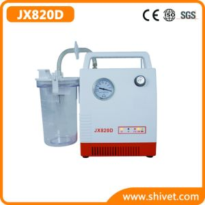 Veterinary Emergency Aspirator (JX820D) pictures & photos