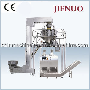 Automatic Pouch Food Packing Machine pictures & photos