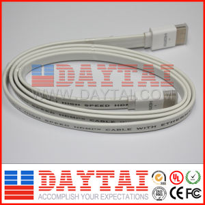 High Speed HDMI Cable for HDMI to Mdmi Connector pictures & photos