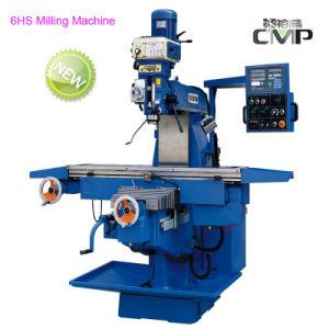 Milling Machine (6HS)