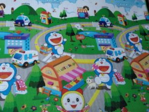 2014 Baby Crawling Activity Mat, Carpet for Baby Double Faced pictures & photos