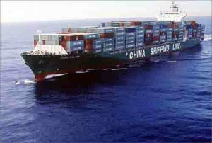 Ningbo/China Container Trailer Shipping to Rijeka Ancona Trieste Venice Koper pictures & photos
