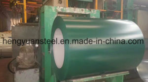 Customized Colors PPGI Color Coated Galvanized Steel Coil pictures & photos