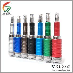 2013 Newest and Hottest Huge Vapor K100 E-Cigarette for 18650 /18350 Battery