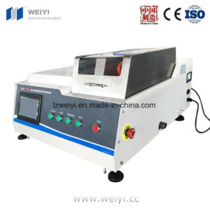 Gtq-5000b Precision Metallographic Cutting Machine for Lab Testing pictures & photos