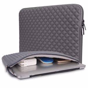 Embossing Neoprene Top Selling High Quality Laptop Sleeve pictures & photos