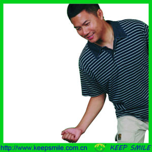 Custom Sublimated Fashion Sports Polo Shirt for Men pictures & photos