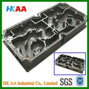Custom CNC Aluminum 6061 Milled Cavity Aluminum Microwave Communication Cavity & CNC Milled Parts pictures & photos