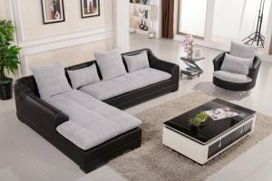 Modern Living Room Leather Sofa Living Room Leather Recliner Sofa Italy Leather Recliner Sofa pictures & photos