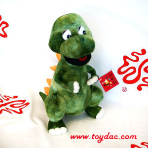 Stuffed Cartoon Dinosaur pictures & photos