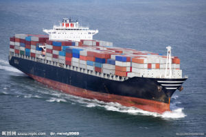 Consolidate Fastest Logistics Sea Freight From China to Africa pictures & photos