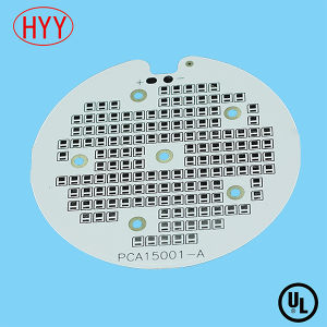 Single and Dobule Layer PCB Board From Hyy Factory pictures & photos