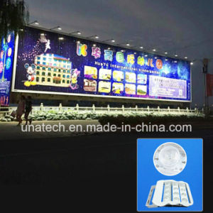 Advertising Floodlight Signboard Signage Outdoor Media LED Light for Billboard pictures & photos