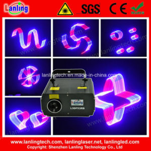 3D Animation Stage Logo Projector Laser Fat-Beam Light pictures & photos