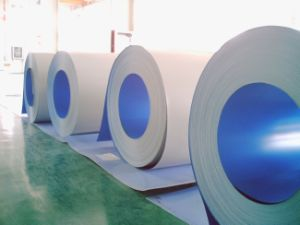 PPGI Steel Coil Color Coated Steel Coil From Sara pictures & photos