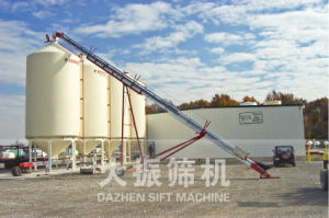 1610 Bin Fill Conveyor for Grain Transportation pictures & photos