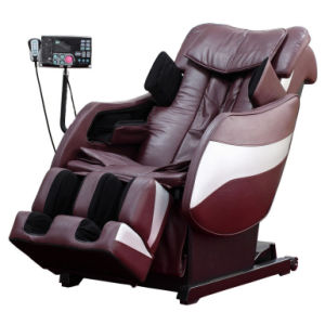 (HD-8006) Deluxe Zero Gravity Massage Chair pictures & photos