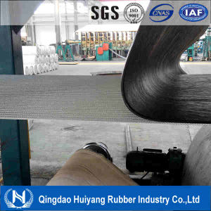 Long Distance Heavy Duty Steel Cord Conveyor Belt pictures & photos