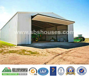Modular Good Insulation Prefabricated Building pictures & photos