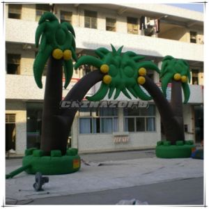 Great Design Tree Inflatable Arch Door for Sale