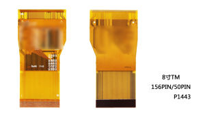 Single Sided Flexible Printed Circuit Board