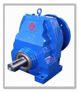 Rx Series Single Reduction Speed Gear Reducer