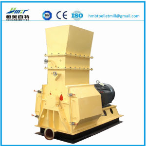 1-10t/H Wood Chips Wood Hammer Mill in Wood Pellet Line pictures & photos
