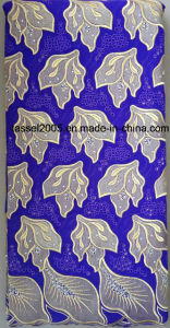 African Fabrics 100% Cotton Exclusive Swiss Voile Lacewholesale pictures & photos