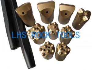 Blast Furnace Tapping Tools pictures & photos